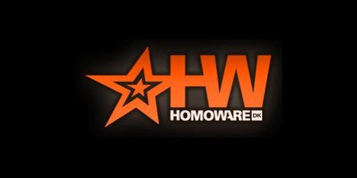 Homoware.dk